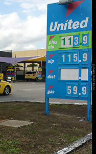 **LOW PRICE PETROL GAS ALWAYS** CAR TRUCK HIFLOW DIESEL AVALIABLE Campbellfield Hume Area Preview