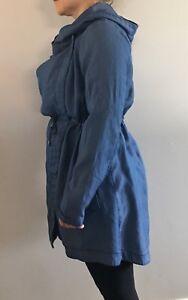 Manteau de maternité