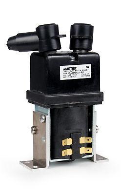 Batterie-Hauptschalter Max Power 12V 400 A f. Bugstrahlruder Bootsbatterie Boot