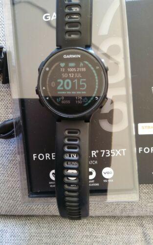 Garmin forerunner 735 xt GPS Multisportuhr
