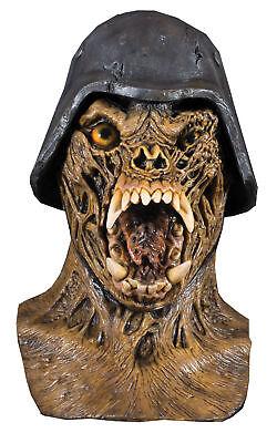 Warmonger Latex Adult Mask American Werewolf in London Beast Costume Halloween
