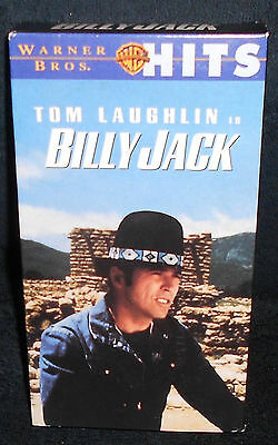 Billy Jack (VHS, 1997)