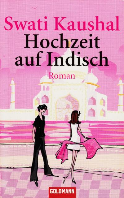 *~ HOCHZEIT auf INDISCH - Swati KAUSHAL  tb (2008)