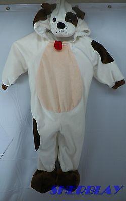 Target Plush Dog Halloween Costume Dress Up Kids 12 - 24 months - Halloween Dress Target