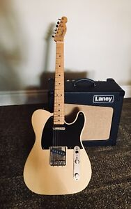 FS/FT Fender Classic Player Baja Telecaster