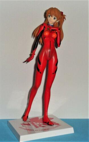 SEGA PM Neon Genesis Evangelion Soryu Asuka Langley Premium Figure Vol.3 Prize