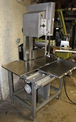 Used Hobart Model 5801 Meat Saw