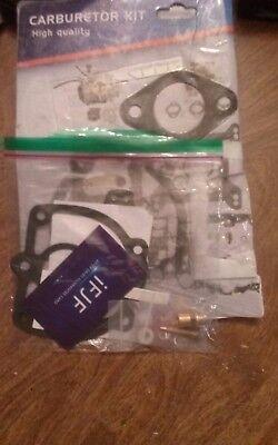 Ifjf Carburetor Repair Kit For Ih International Harvester And Farmall M Mv Mta
