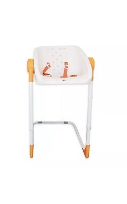 PRIMO Charli Chair The Original Baby Shower Chair White New Without Box