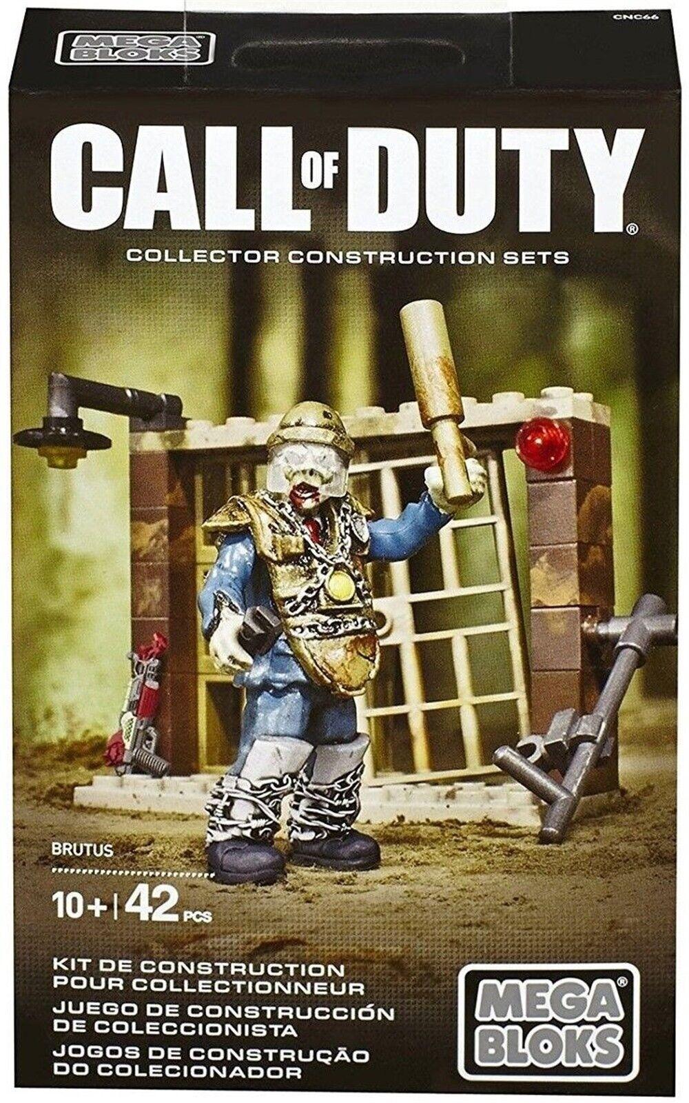 Mega Bloks Call of Duty Brutus Building Kit