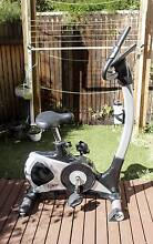 Digital Magnetic Exercise Bike. Cheaper than a gym membership! Canberra Region Preview