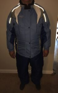 Choko snow suit