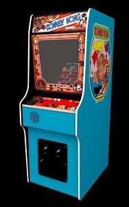 Looking for Donkey Kong Style Cabinet