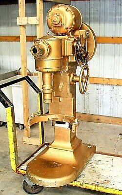 Vintage Hobart 30-quart Mixer