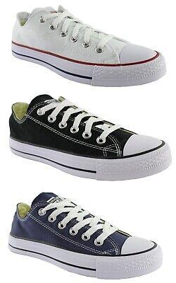 Converse Chucks All Star OX Classic Chuck Taylor  Sneaker Low Schuhe Halbschuhe  - Low Converse Schuhe
