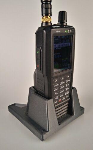 Desktop Stand For Uniden SDS100 Scanner