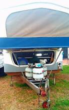 OFFROAD CAMPER 2008 JAYCO SWAN OUTBACK Millbrook Albany Area Preview