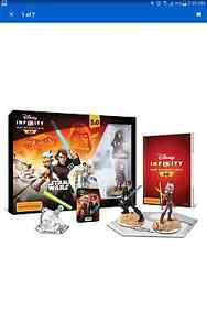 Disney Infinity 3.0 Star Wars Starter Pack & Microsoft XBOX 360 G Epping Whittlesea Area Preview