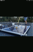 Solar panel cleaning Toowoomba Toowoomba City Preview