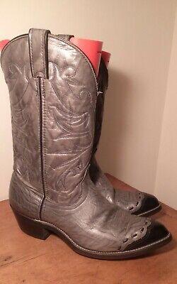 efd6b6dc5b1 Western - Cowboy Boots Size 8 1 2