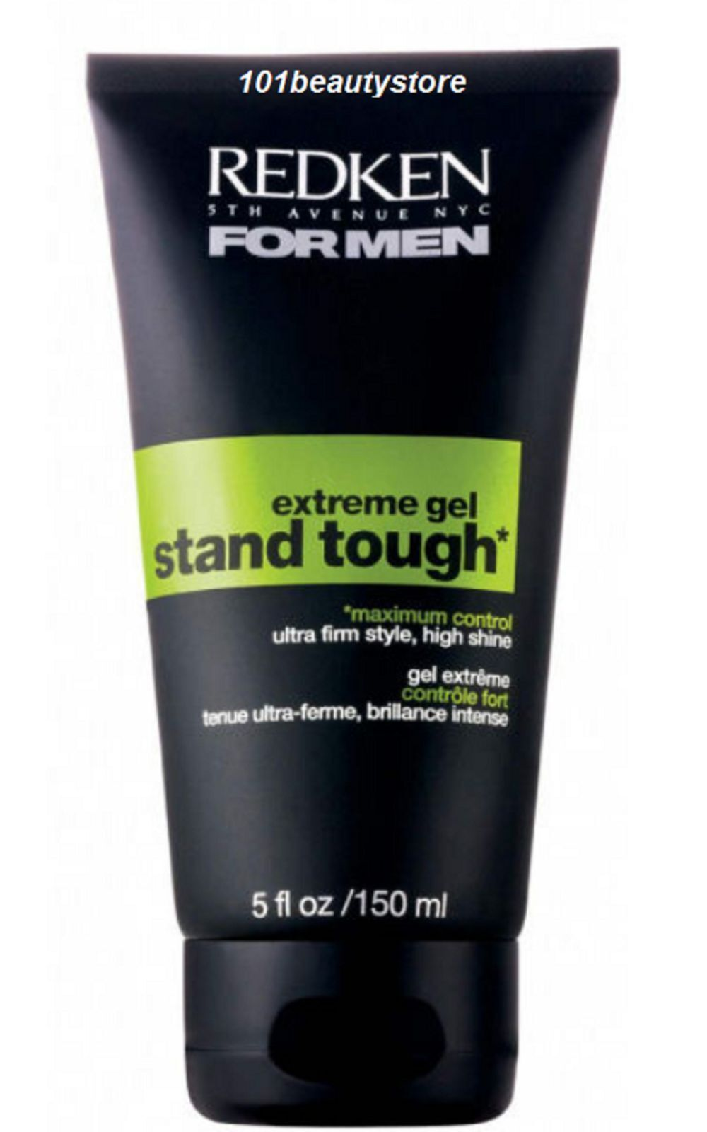 Men hair gel