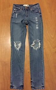 Brand New Garage Jeans - Size 00