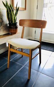 A Mid Century Chair by Farstrup Denmark