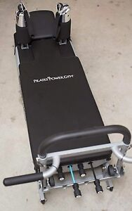Pilates Power Gym - Pilates at Home! Great Condition! North Ryde North Ryde Ryde Area Preview