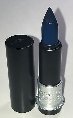MAKE UP FOR EVER Artist Rouge Cream Lipstick - C603 Midnight Blue by Icona Pop