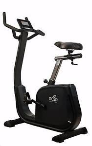 Go30 Advance 2.0 Exercise Bike Osborne Park Stirling Area Preview