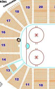Halifax Mooseheads Game 3 Tues - 1st Row - Best Seats on Kijiji
