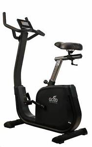 NEW Go30 Advance Bike-Adjustable/Sturdy/Feature Packed