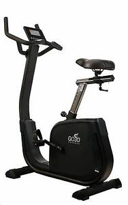 New Go30 Advance 2.0 Exercise Bike-Smooth-Sturdy-Adjustable Malaga Swan Area Preview