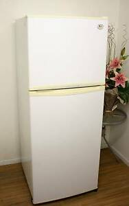 400L LG Fridge Freezer, delivery from $40 Melbourne CBD Melbourne City Preview