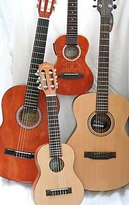 GUITARS NEW From $49..! GUITAR PACKS - SALE! Burwood Whitehorse Area Preview