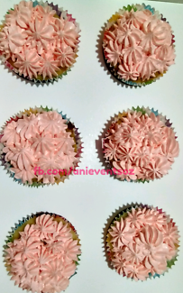 Cupcakes for kids school party