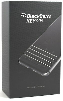 "BlackBerry KEYone BBB100-2 (FACTORY UNLOCKED) 12MP 3GB RAM 4.5"" IPS 32GB"