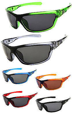 POLARIZED Nitrogen Mens Womens Running Cycling Golf Water Sports Sunglasses (Womens Running Sunglasses)