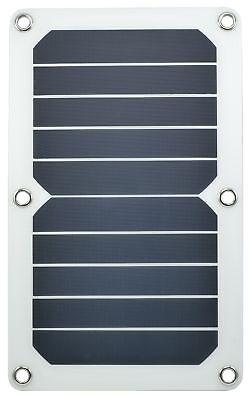 (Solarpad   5 Watt Ultra-Lightweight USB Solar Charging System by Solarcycle)