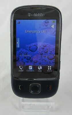 T-MOBILE - MIDNIGHT BLUE -  Huawei U7519 Touchscreen Cellular Cell