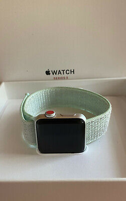 iWatch Series 3 38mm GPS + Cellular