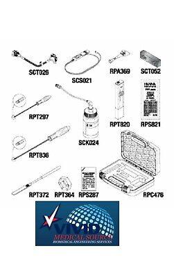 Field Service Smart Kit For The Scican Statim 20005000 Series Sterilizer