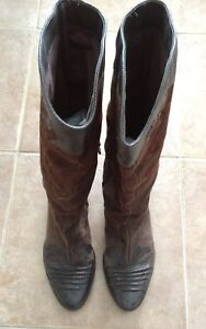 Winter boots size8