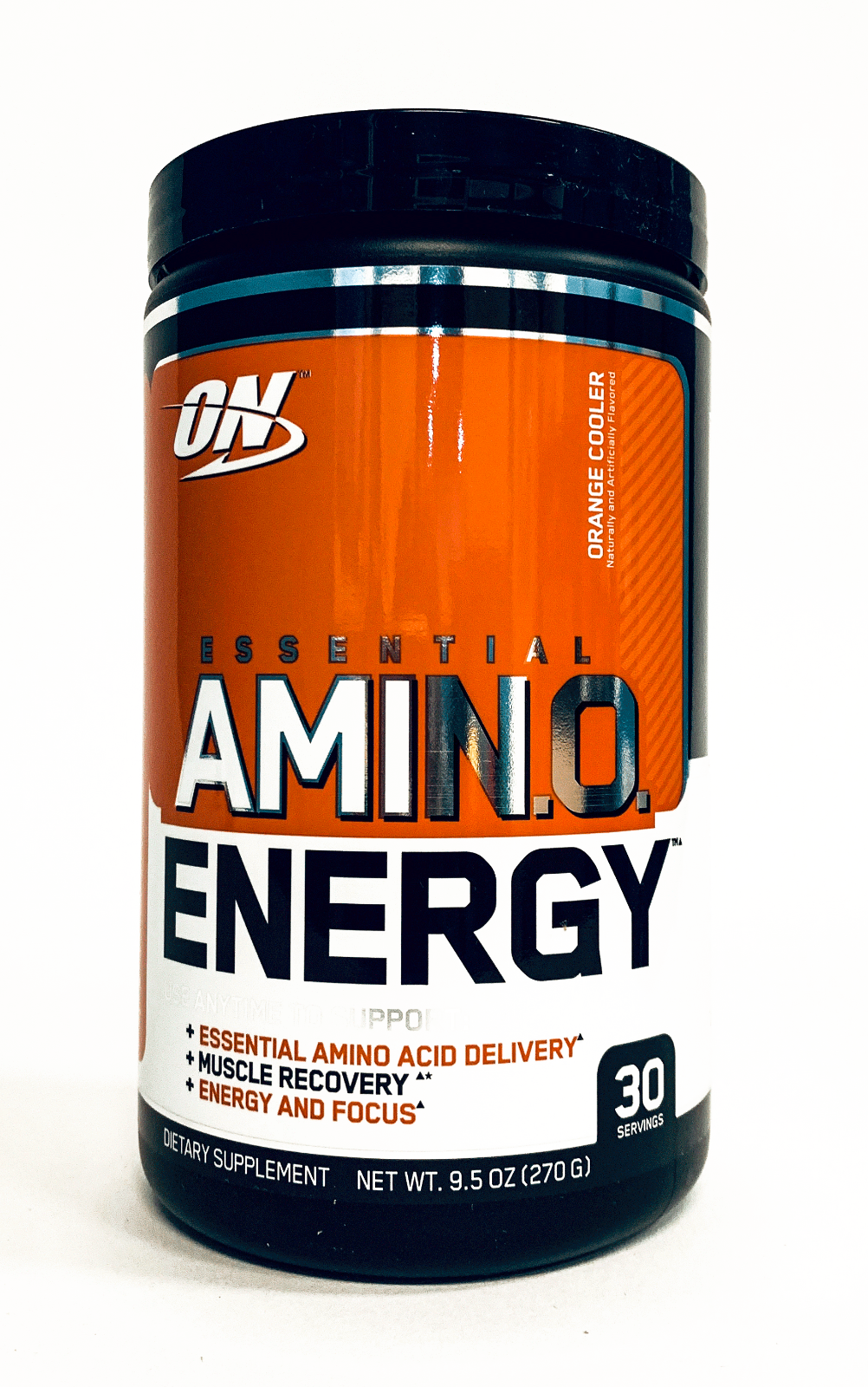 Optimum AMINO ENERGY Beta Alanine Amino Acid PROTEIN  - 30 S