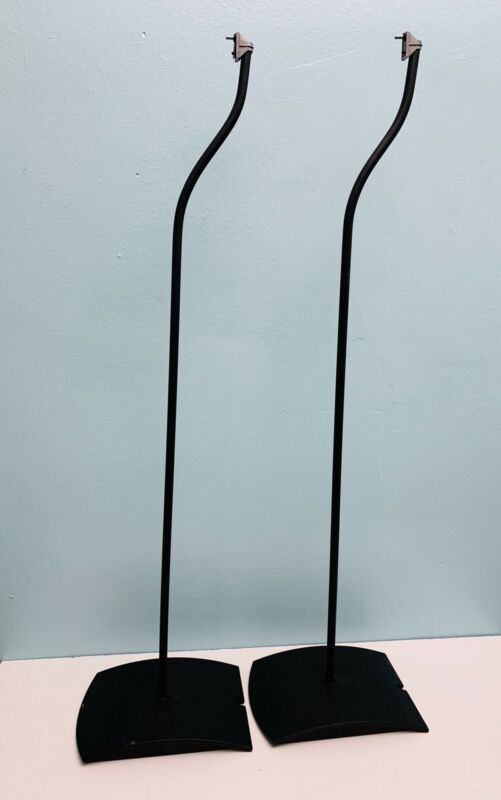 Used Bose Ufs 20 Speaker Floor Stands Pair Ufs 20