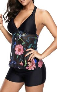 BRAND NEW Tankini Bathing Suit