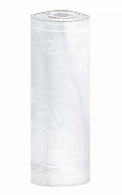 Plastic Garment Bags Clothing 288 Clear 21