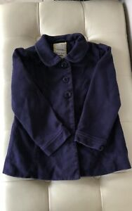 Girls 4/5t fall coat