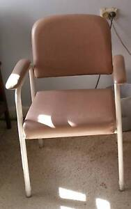Low back chair for the elderly Northbridge Willoughby Area Preview