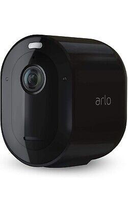 ARLO Pro 3 2K HDR WiFi Add-On Security Camera - Black